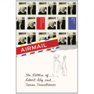 Airmail cover